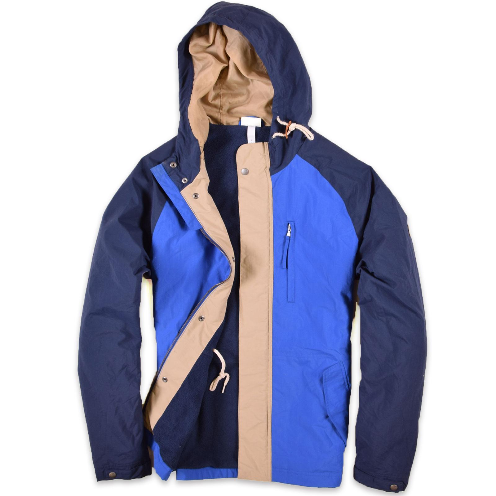 Neo Blau48866 Adidas Details Jacket Label Zu Fleece Futter Herren Jacke Gr s N0wOvm8n