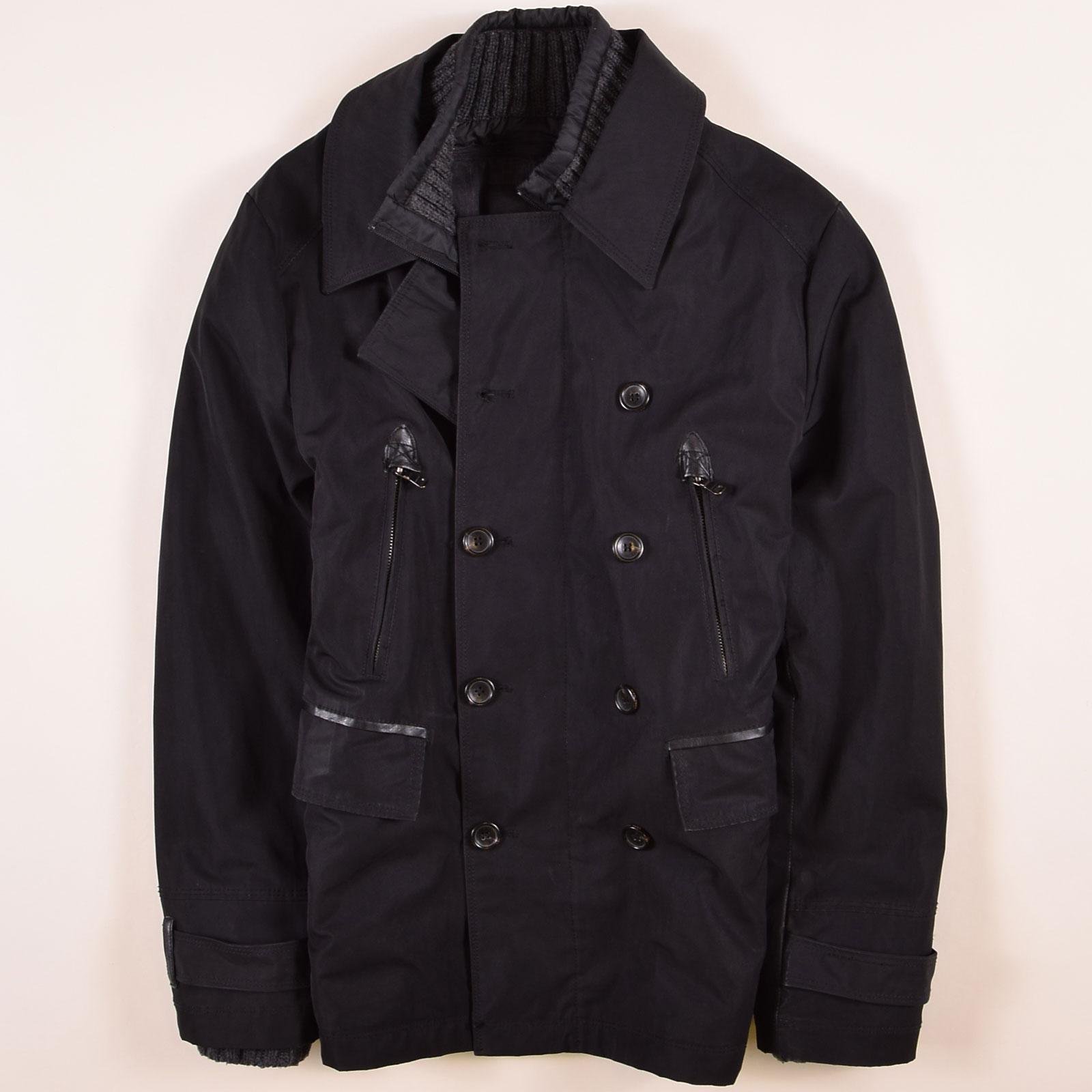 Schwarz60779 Details m Zara Herren Gr Sport Zu Jacket Jacke Classic 1clKFTJ