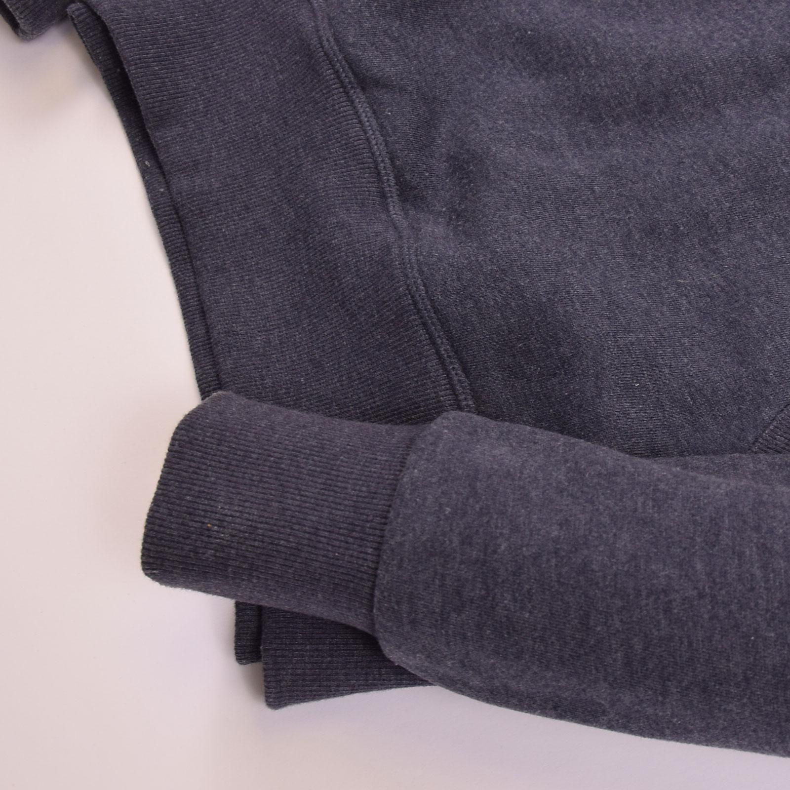 Details zu Superdry Herren Hoodie Kapuzenpullover Gr.S Vintage Sweater Blau 93860