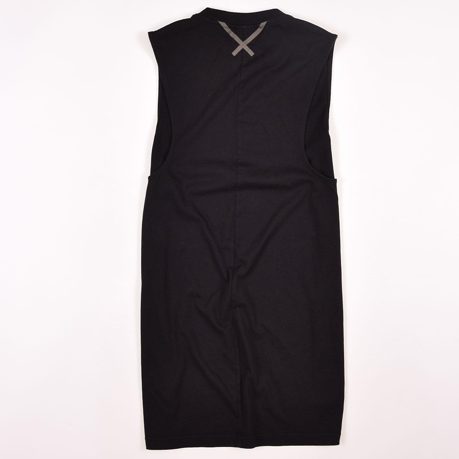 detalles de adidas señora vestido dress talla 40 negros 96094- ver título  original