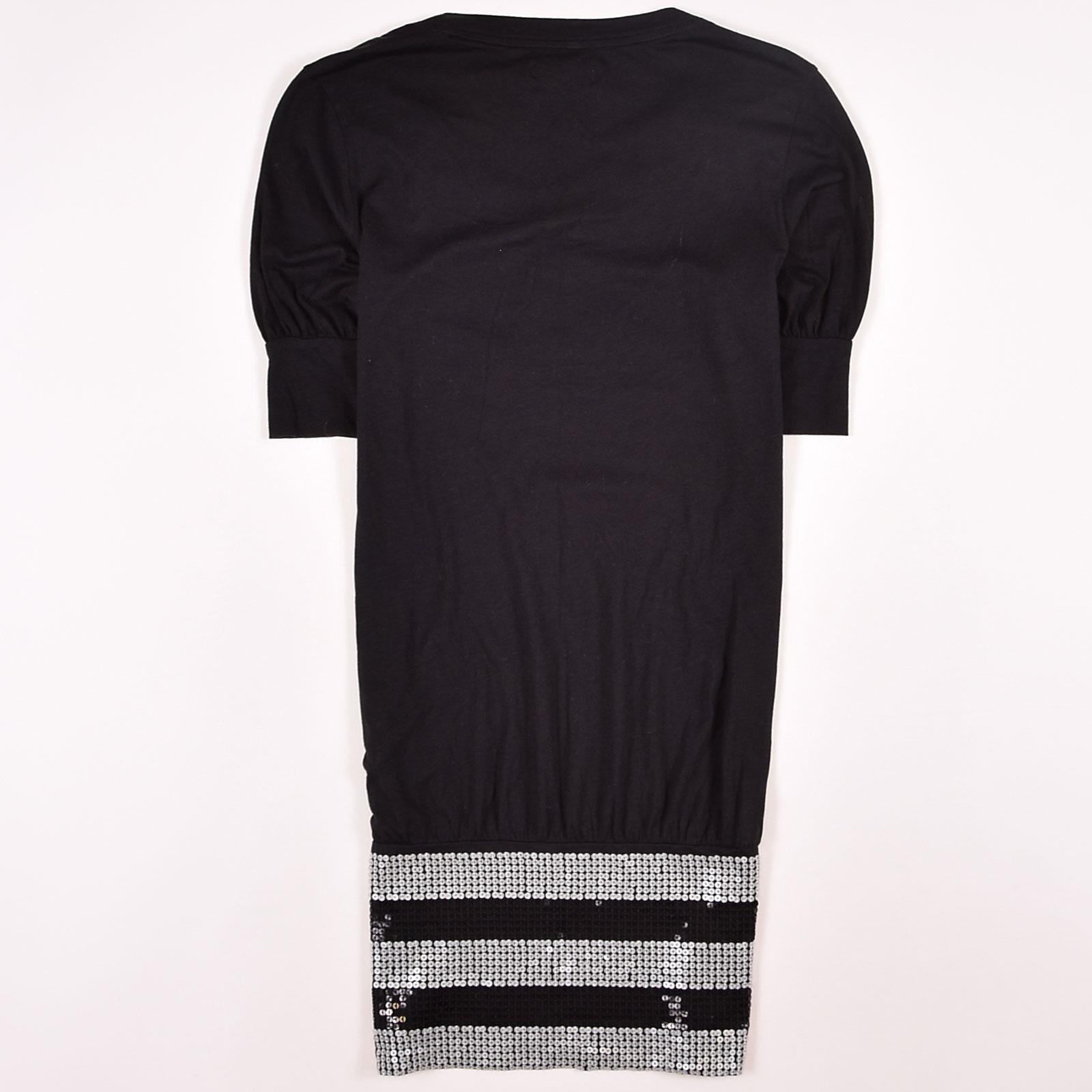 Adidas Damen Kleid Dress Gr.32 Schwarz 96167   eBay